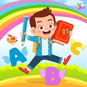 Alphabet Numbers Mania -ABC,Spelling,1 to 100 game post thumbnail