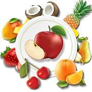 Fruits Names post thumbnail