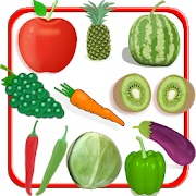 Fruits and Vegetables Learning post thumbnail